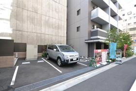 シティインデックス千代田秋葉原駐車場