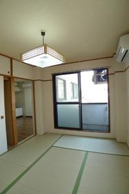 ドミール新田 301号室