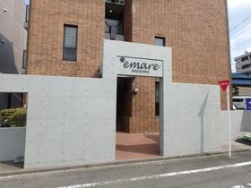 エマーレ永山エントランス