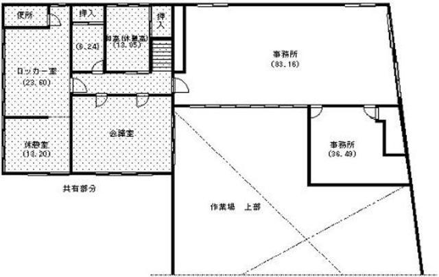野口カーコンビニ俱楽部 事務所