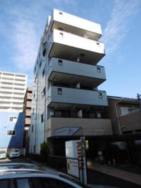 八王子駅 徒歩11分の外観画像