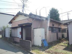 石川貸家 9の外観画像