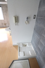 パティオ山王 303号室