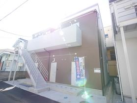 TGハウス相模台の外観画像