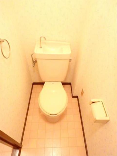富志正第五ビルトイレ