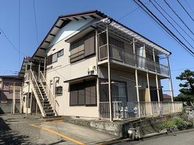 加藤荘Bの外観画像