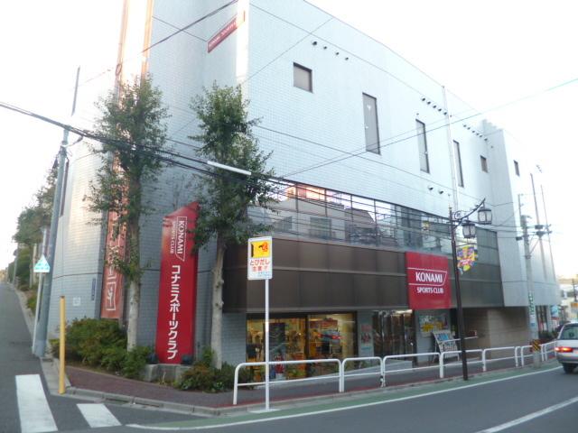 地下鉄成増駅 徒歩1分[周辺施設]レジャー・観光