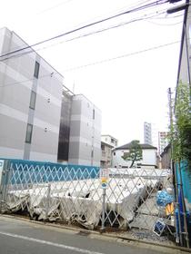 荏原中延駅 徒歩3分の外観画像