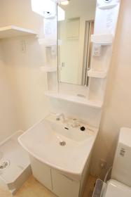 仮)大田区東矢口3丁目1410新築アパート 204号室