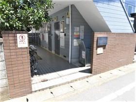 桜ヶ丘駅 徒歩4分エントランス