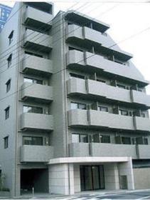ルーブル学芸大学七番館の外観画像