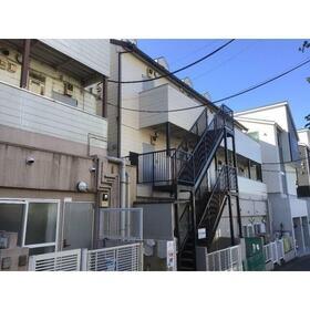 ソアール宮崎台の外観画像