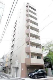 パティーナ上野の外観画像