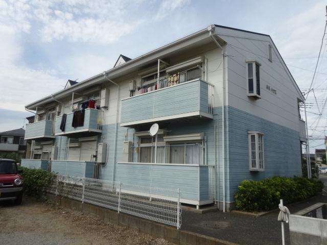 塚田駅 徒歩12分の外観画像
