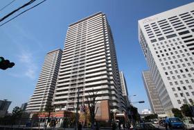 品川シーサイドビュータワーの外観画像