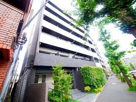 フェニックス新川崎の外観画像