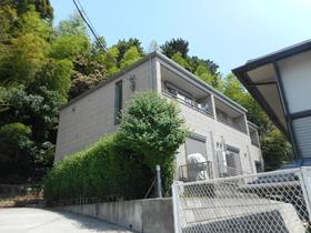 上野毛森の家の外観画像