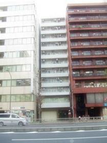 浜松町駅 徒歩4分の外観画像