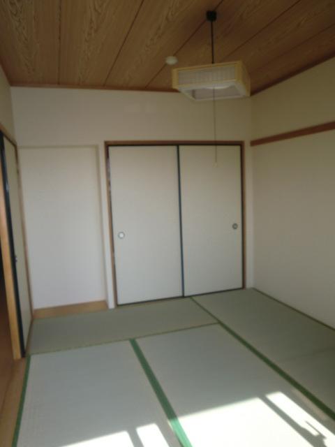 地下鉄赤塚駅 徒歩2分内装