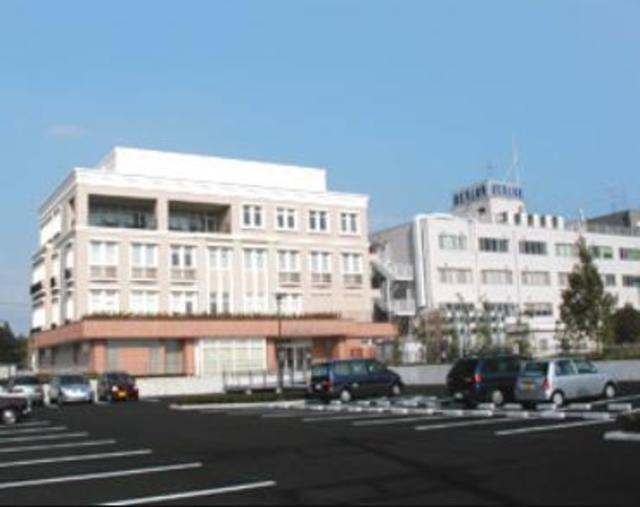 パルティーレ[周辺施設]病院