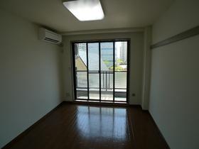 HOUSE・K 107号室
