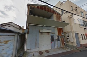 グリーンマート東加古川倉庫