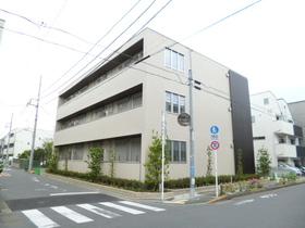 武蔵新田駅 徒歩10分の外観画像