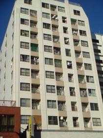 タカシマ両国マンションの外観画像