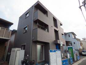 REVE鎌倉の外観画像