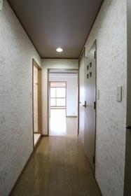 タウンプラザ戸越 501号室