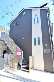 リーヴェルポート横浜南アジュールの外観画像