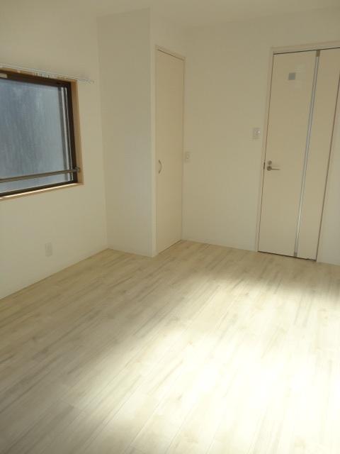 グラシア東神奈川居室
