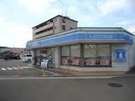 ローソン堺福田店