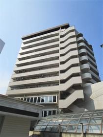 グローリア初穂町田マンションの外観画像