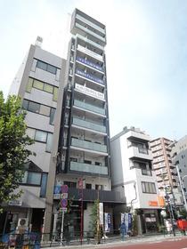 アトラス西早稲田の外観画像