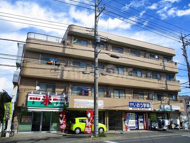 吉田屋ビルの外観画像