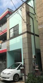 双葉町戸建の外観画像
