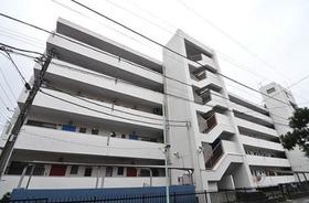 塚越住宅の外観画像