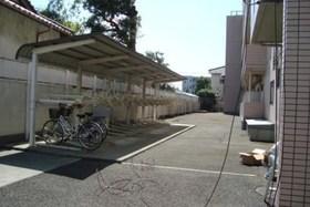 メゾンドプランタン駐車場