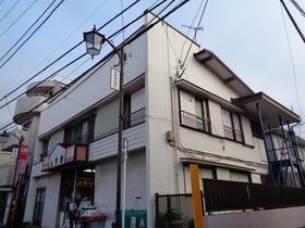 飯島荘の外観画像