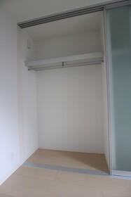NKヴィラ 206号室