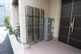 メイゾンヒロ多摩川 305号室