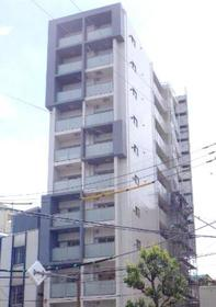 リライア西横浜の外観画像