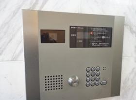 メトロフロント神田共用設備