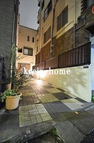JS神楽坂の外観画像