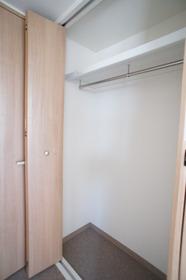 サンライズ 204号室