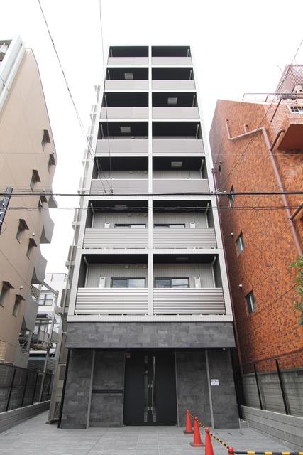 セジョリ川崎の外観画像