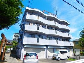 小澤土地ビルの外観画像