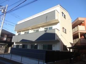 三田レジデンス鶴見外観