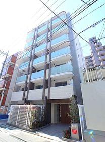 マークス横濱浅間町の外観画像